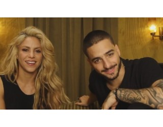 Shakira Ft. Maluma - Chantaje (Version Salsa)