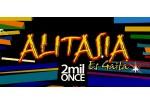 Alitasia - Hablame de Maracaibo