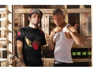 Calle 13 - Tocarte Toa