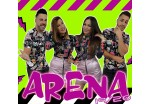 Grupo Arena - Raro (version salsa)