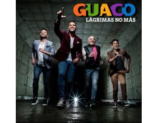 Guaco - Lagrimas no mas