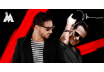 Maluma Ft Marc Anthony - Felices los 4 (Salsa)
