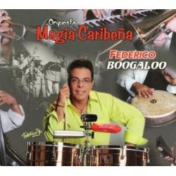 Magia Caribeña (1)