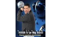 Masa y La Big Band