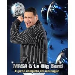 Masa y La Big Band (1)