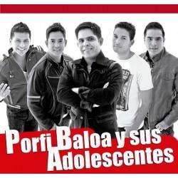 Porfi Baloa (3)