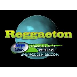 Reggaeton (128)