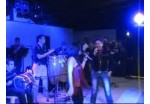 Stefany Band Y Diveana - Colgando En Tus Manos