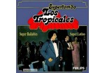 Super Combo Los Tropicales - Falcon