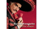 Vicente Fernandez - De que manera te olvido
