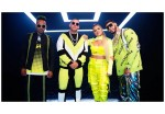 Anuel AA - Daddy Yankee - Karol G - Ozuna - J Balvin / China