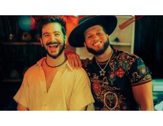 Camilo y El Alfa - Bebe