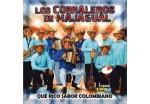 Corraleros de Majagual - Cumbia sampuesana