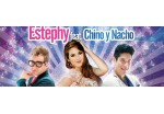 Estephy Ft. Chino y Nacho - Dime si tu