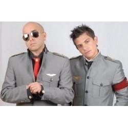 Franco y Oscarcito (1)