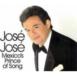 Jose Jose (3)