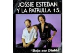 Jossie Esteban y La Patrulla 15 - El moreno esta