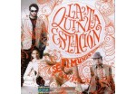 La Quinta Estacion y Marc Anthony - Recuerdame (version salsa)