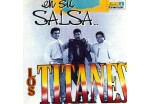 Los Titanes - Por retenerte