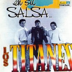 Los Titanes (2)