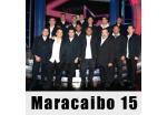Maracaibo 15 - Venga un abrazo