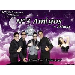 N3 Amigos (1)