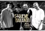 Juan Magan Ft. Nacho y Pasabordo - Sigueme bailando