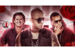 Wisin Ft. Carlos Vives & Daddy Yankee - Nota de amor